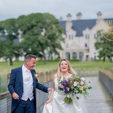 Φωτογράφος γάμων Katrina Taggart (katrinataggart). Φωτογραφία: 02.06.2019