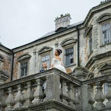 Wedding photographer Igor Goshovskiy (ivgphoto). Photo of 24.09.2016