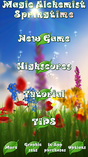 Code Triche Magic Alchemist Springtime mod apk screenshots 4