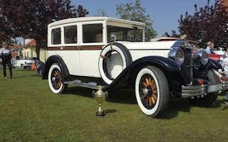 Buick Master Rent Praha