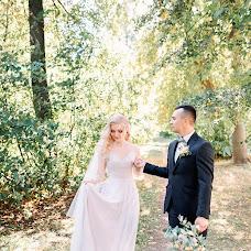 Wedding photographer Marina Kovsh (Shvok). Photo of 28.11.2018
