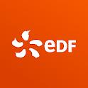EDF icon