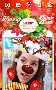 Funny Christmas Photo Ideas - náhled