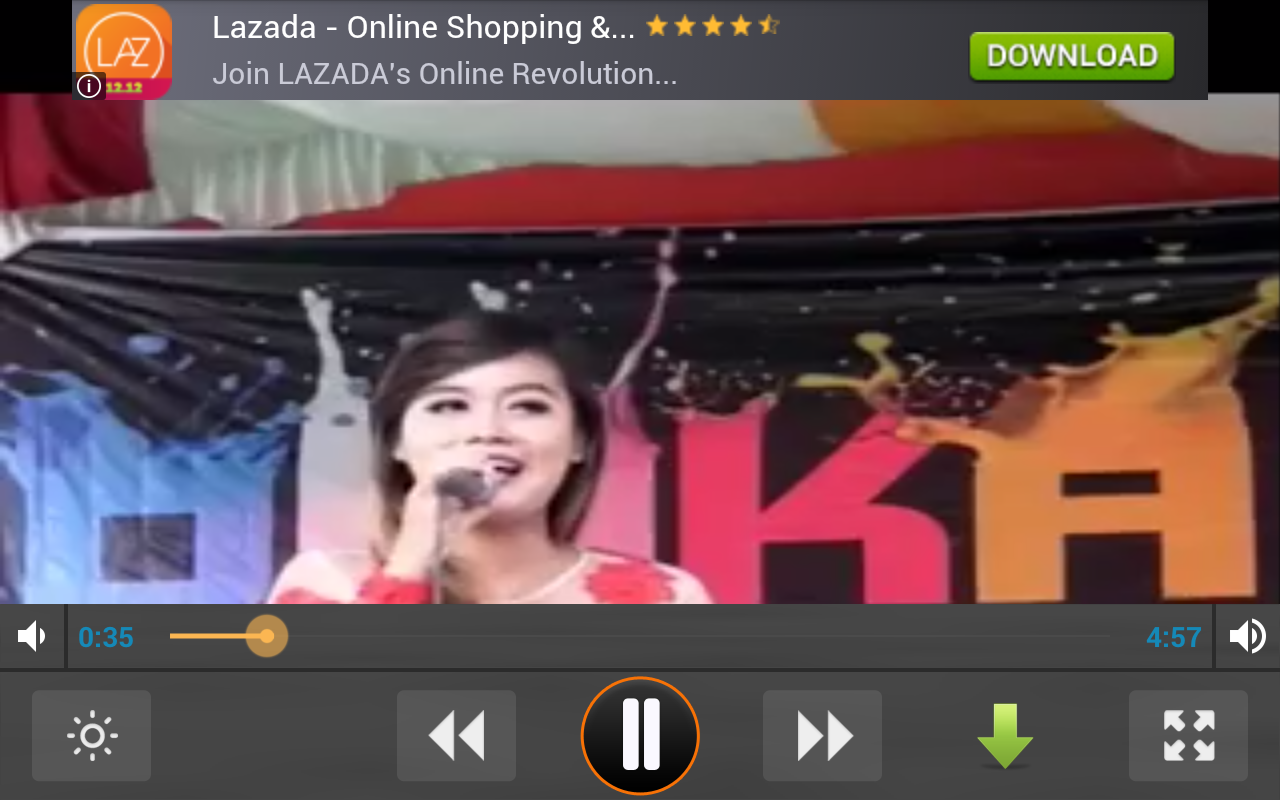 Dangdut Hot Paling Parah Terbaru - Android Apps on Google Play