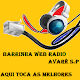 Barrinha Web Rádio Download for PC Windows 10/8/7