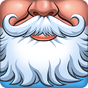 App Icon for Beardify - Beard Photo Booth App in Hong Kong Play Store