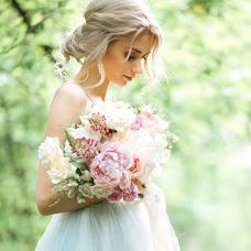 Wedding photographer Viktoriya Foksakova (foxakova). Photo of 14.09.2017