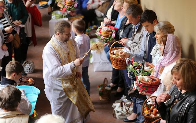 I cestini di Pasqua nella tradizione ortodossa di roberto-copeta