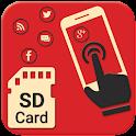 App to SD Card Mover icon