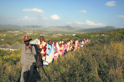 Doctors, nurses and water to be sent to initiation schools in Eastern Cape - SowetanLIVE