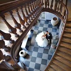 Wedding photographer Viatour Luc (lviatour). Photo of 08.09.2015
