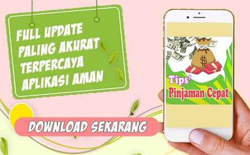 Download Tips Pinjaman Online Cepat Aman Free For Android