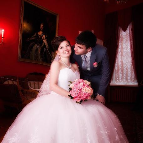Wedding photographer Anastasiya Bauer (FotoBauer). Photo of 24.02.2016