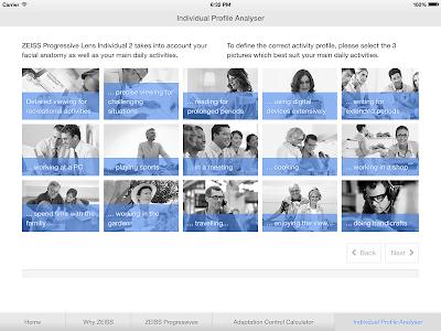 Progressive Lenses (IN) screenshot 7