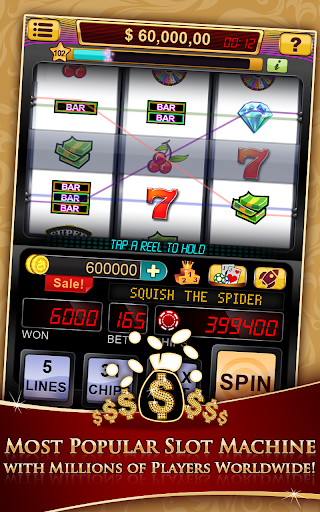 Slot Machine - FREE Casino screenshot 8