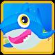 Baby Submarine Shark Games (game)