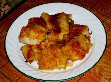 Lemon Baked Whitefish Recipe