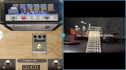 usbEffects (Guitar Effects)  screenshots 7