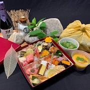 Omakase Nigiri & Sashimi Box
