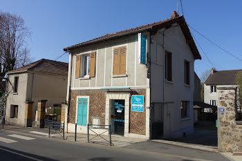 locaux professionels à Bures-sur-Yvette (91)