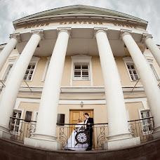 Wedding photographer Dmitriy Mishanin (dimax). Photo of 20.07.2015