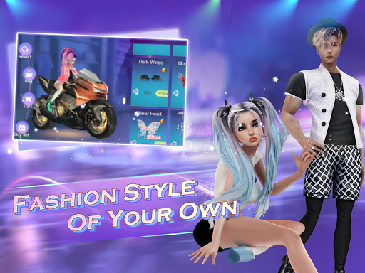 Fashion Beat 10.5 screenshots 8