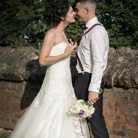 Wedding photographer Carol Hruby (carolhruby). Photo of 23.08.2017