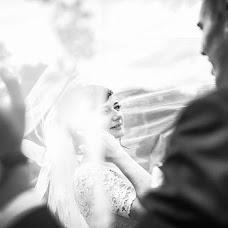 Wedding photographer Yura Stepkin (StYura). Photo of 07.06.2013