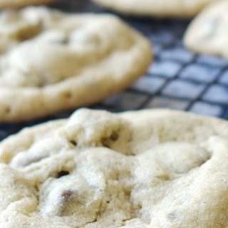 Gluten-Free Double Chip Cookies