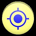 Position 2 Net icon