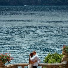 Wedding photographer Orest Palamar (palamar). Photo of 13.08.2017