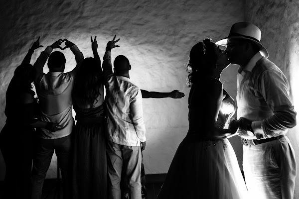 Fotógrafo de bodas Carlos Rocha (fotografiabogot). Foto del 28.11.2016