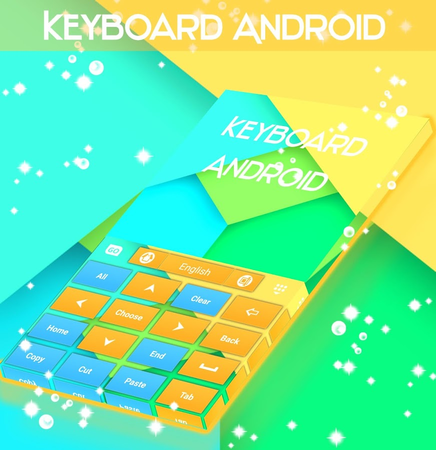 Keyboard Theme for Android- screenshot