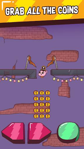 Cartoon Network's Party Dash: Platformer Game filehippodl screenshot 4