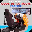 examen code de la route 2015 icon