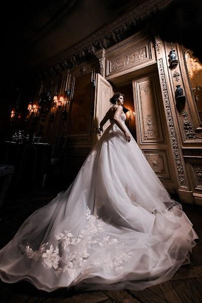 Fotograful de nuntă Aleksandr Romanusha (alexromanusha). Fotografia din 30.04.2019