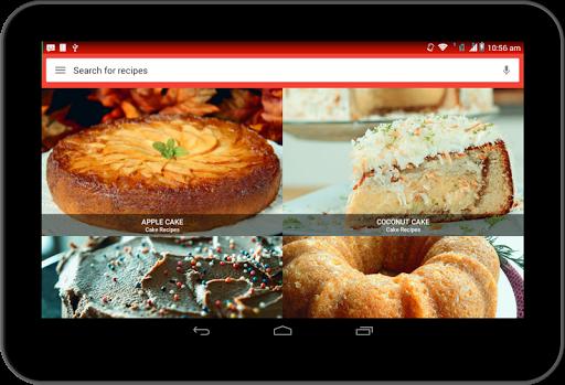Cake Recipes 26.1.0 screenshots 15
