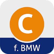 Carly for BMW Lite icon