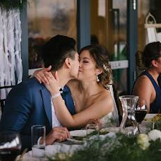 Wedding photographer Benjamin Low (benjaminlow). Photo of 13.02.2019
