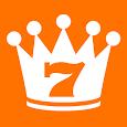7 Kings Casino Slots Free icon