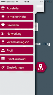 VDI nachrichten Recruiting Tag- screenshot thumbnail