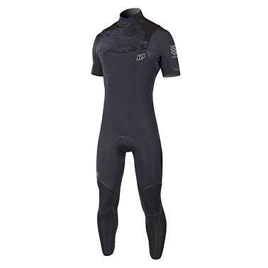 wetsuit man - NEILPRYDE Mission Short sleeve 3/2
