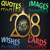 Happy New Year 2018 ( Quotes & Wishes & Greeting )