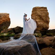 Wedding photographer Andrey Yakimenko (razrarte). Photo of 30.12.2017