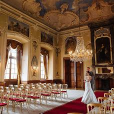 Bröllopsfotograf Elena Chereselskaya (Ches). Foto av 15.05.2015