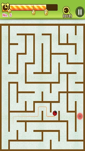 Maze King 1.5.7 screenshots 3