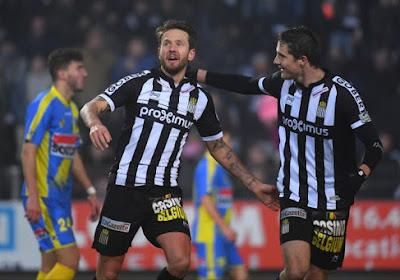 """Damien Marcq pense que Charleroi dérange : """"On est un peu le vilain canard de la Pro League"""""""