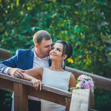 Wedding photographer Evgeniy Zubarev (Evgen-105). Photo of 15.02.2017