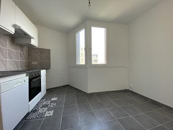 appartement à Montigny-le-Bretonneux (78)