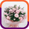 Latest bouquet flower ideas APK